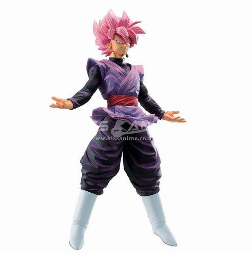 Dragon Ball Z Dokkan Battle Ichibansho Super Saiyan Rose Goku Black