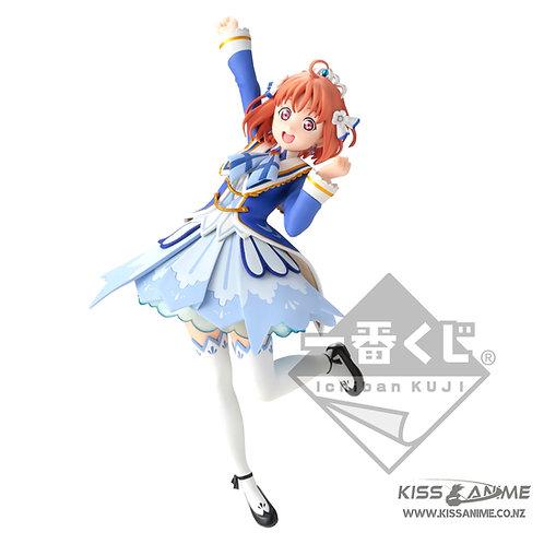 Love Live! Sunshine!! The School Idol Movie: Over the Rainbow - Chika Takami