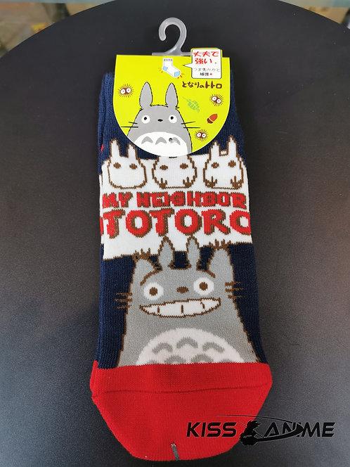 My Neighbor Totoro Socks