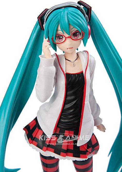 Hatsune Miku Project Diva Arcade Future Tone: Natural Spm Super Premium Figure