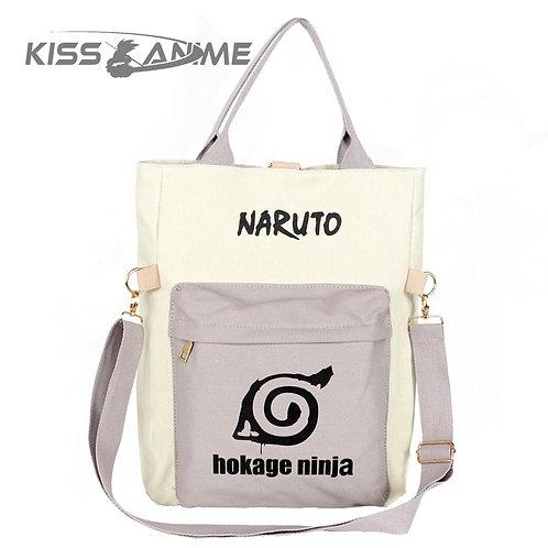 Naruto Multifunctional Bag