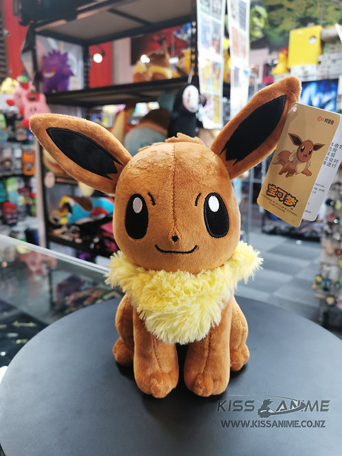 Pokemon Eevee Plush Doll