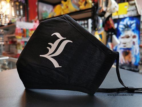 Death Note L Lawliet Mask