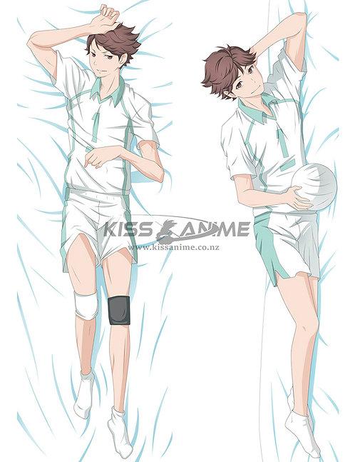 Haikyuu!!Toru OikawaHugging Body Pillow