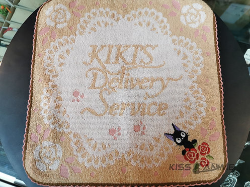 Kiki's Delivery Service Hand Towel