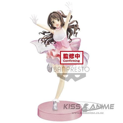 PRE-ORDER The Idolmaster Cinderella Girls ESPRESTO est Uzuki Shimamura