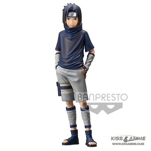 Naruto Grandista Shinobi Relations Sasuke Uchiha (Vol.2)