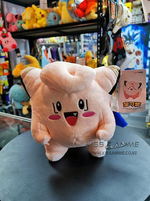 Pokemon Clefairy Plush Doll