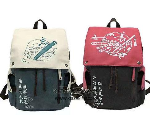 Mo Dao Zu Shi Backpack School Bags