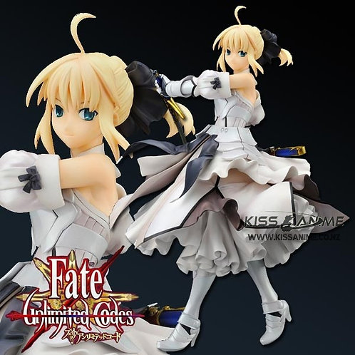 Fate/Unlimited Codes: Saber Lily