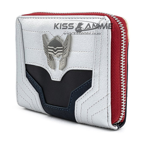 Marvel Thor Classic Zip-Around Wallet
