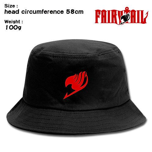 Fairy Tail Bucket Hats