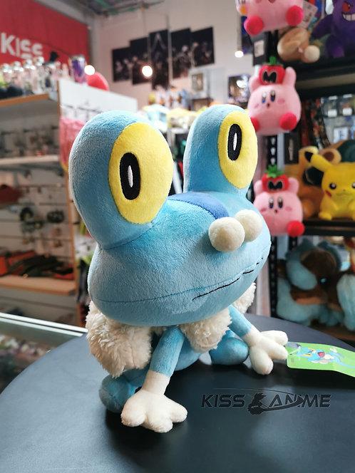 Pokemon Froakie Plush Doll