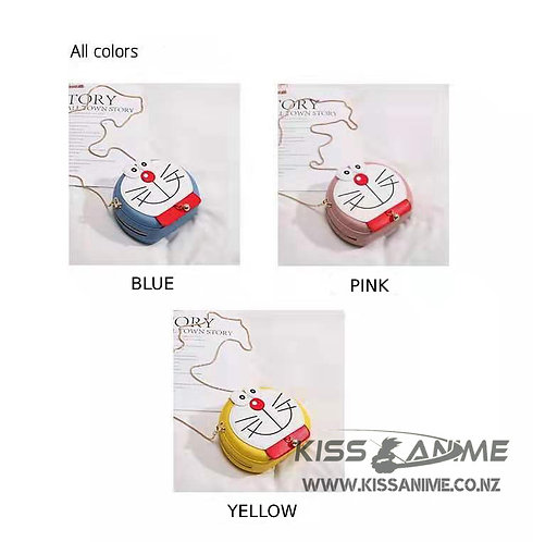 Doraemon Fashion Single Mini Shoulder Bag