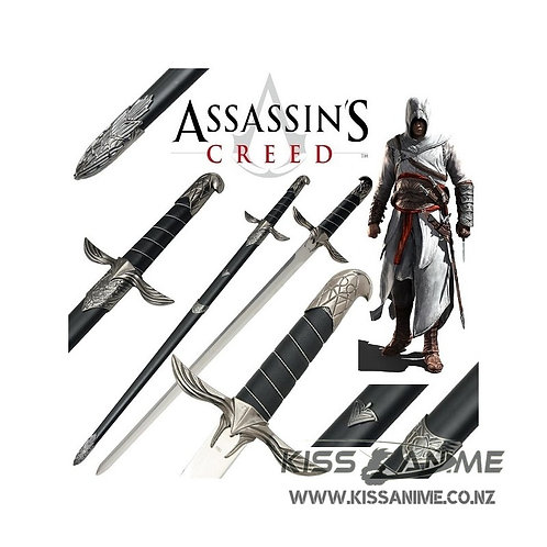 Assassin's Creed �C Sword of Altair