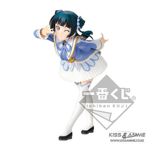 Love Live! Sunshine!! The School Idol Movie: Over the Rainbow - Yoshiko Tsushima