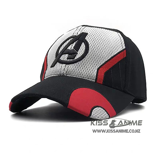 Avengers Hat Baseball Cap