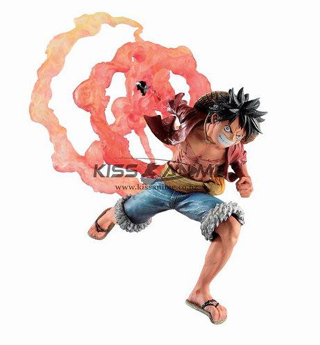 Bandai Ichibansho Figure One Piece Luffy