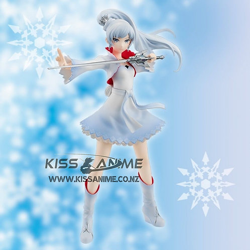 FuRyu RWBY Ice Queen Weiss Schnee