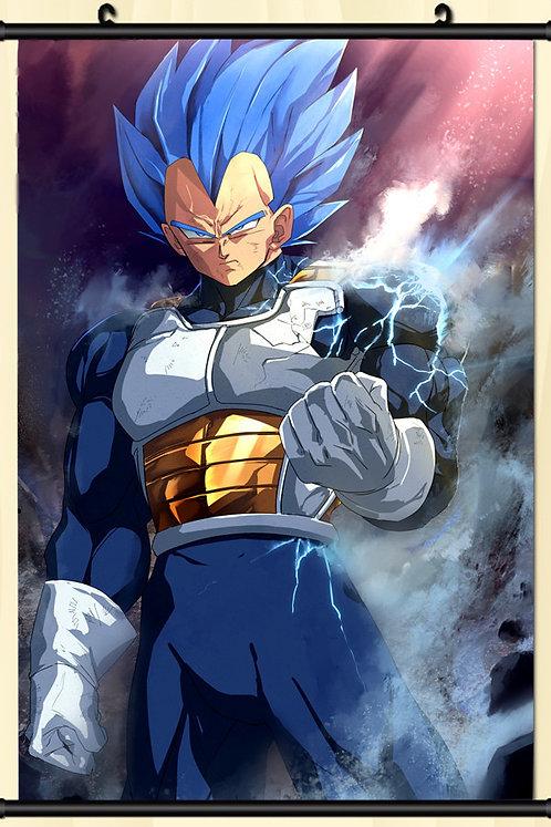 Dragon Ball Z Posters (B)