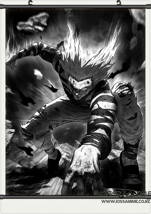 One Punch Man Posters