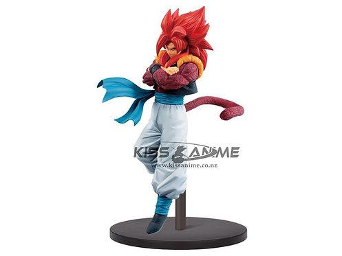 PRE-ORDER Dragon Ball Super Son Goku FES!! Vol.11 Super Saiyan 4 Gogeta