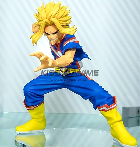 PRE-ORDER  Colosseum (Special) – My Hero Academia – All Might (Weakened)