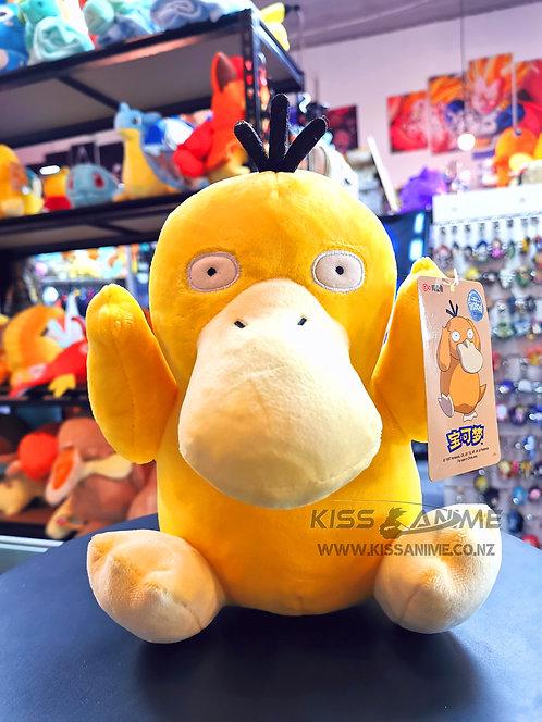 Pokemon Psyduck Plush Doll