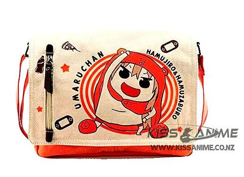 Himouto! Umaru-chan Messenger Bag Cosplay Shoulder Bag