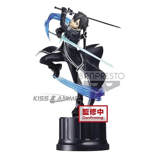 Sword Art Online Espresto est Extra Motions Kirito