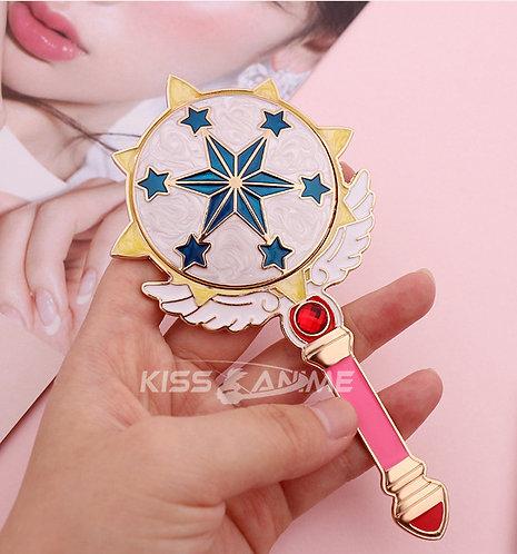 Cardcaptor Sakura  Makeup Mirror