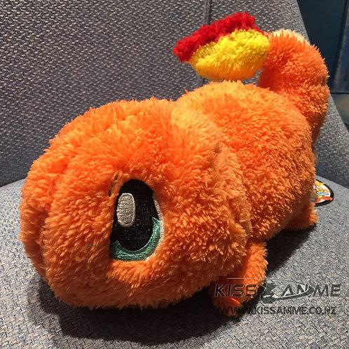 Pokemon Collection Charmander Plush Doll Toy