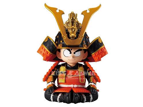 PRE-ORDER Dragon Ball Japanese Armor & Helmet Goku Figure (Ver.A)