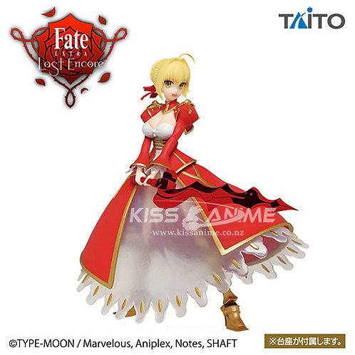 Fate/Extra Last Encore - Nero Claudius (Taito)