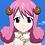 Thumbnail: Fairy Tail Aries Gold Keychain