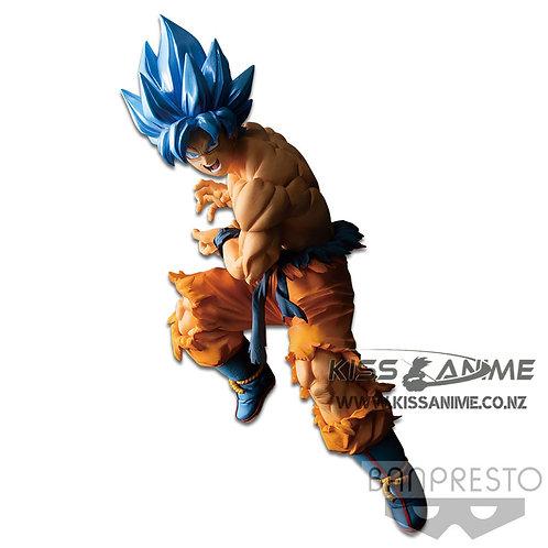 Dragon Ball Super Tag Fighters Son Goku (Kamehameha)