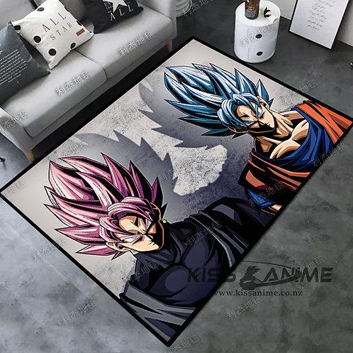 Dragon Ball Super Carpet