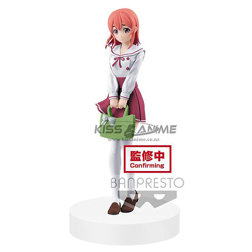 PRE-ORDER Rent-A-Girlfriend - Sumi Sakurasawa Figure​​​​​​​