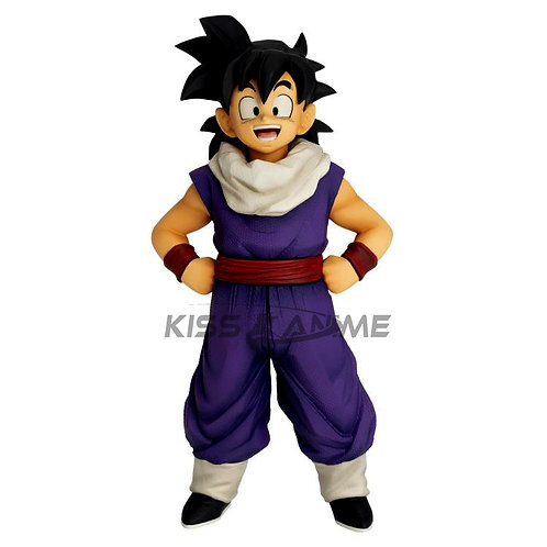 Dragon Ball Z Ekiden Gohan (Return Trip)