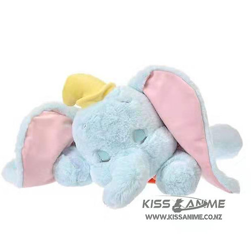 Disney Sleeping Dumbo Plush Doll