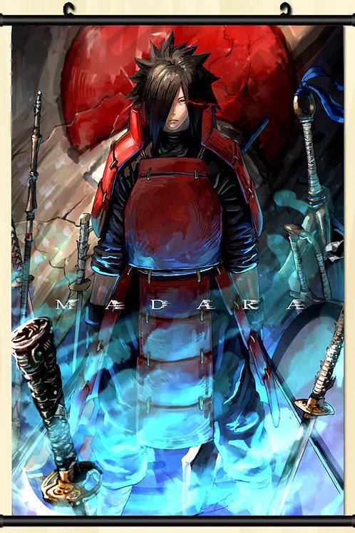 Naruto Posters (B)