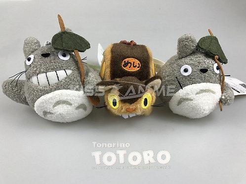 My Neighbor Totoro Catbus Plush Pendants