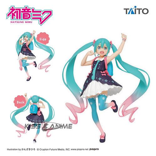 Hatsune Miku Spring Clothing Ver