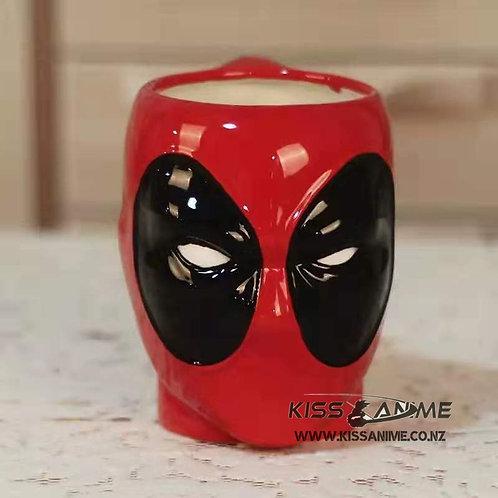Marvel Deadpool Mug