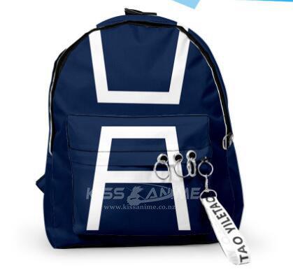 My Hero Academia  Backpack