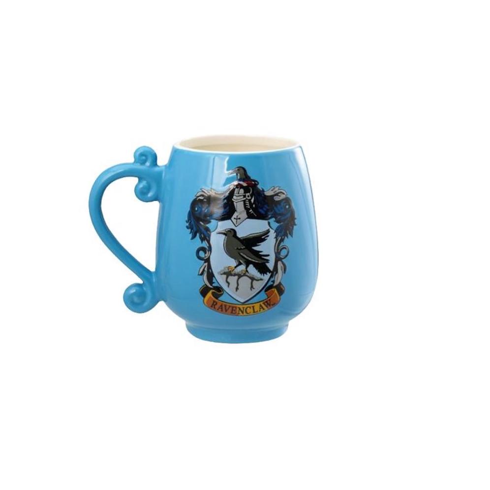 Potter Anime Mug Crest House SetKiss Harry Pk8nw0O