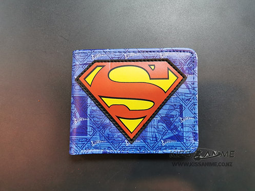 DC Superman Wallet