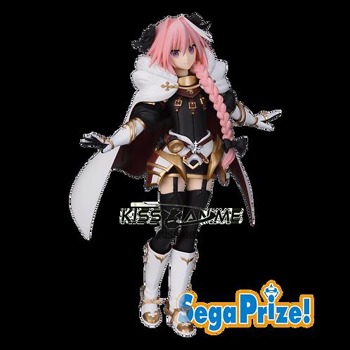 SEGA Fate Extella Link Super Premium Rider Astolfo