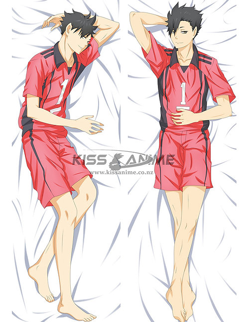 Haikyuu!!Tetsuro Kuroo Hugging Body Pillow