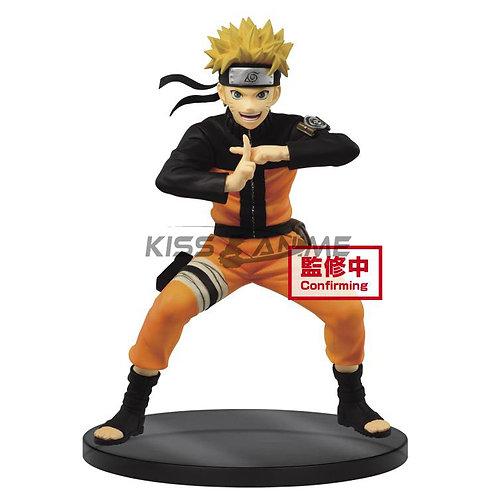 Naruto Shippuden Vibration Stars Naruto Uzumaki (Ver.II)